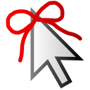 Two-Click Reminder Logo